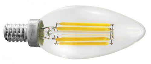 LED Candelabras
