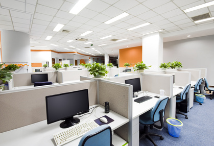 LED Fluorescent Lighting Replacements | Tampa