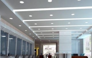 Commercial Led Lighting | Clearwater | Eco Energy Management