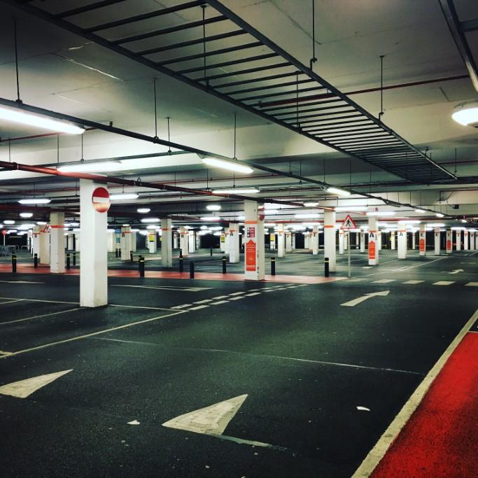 Led Lights For Your Parking Garage
