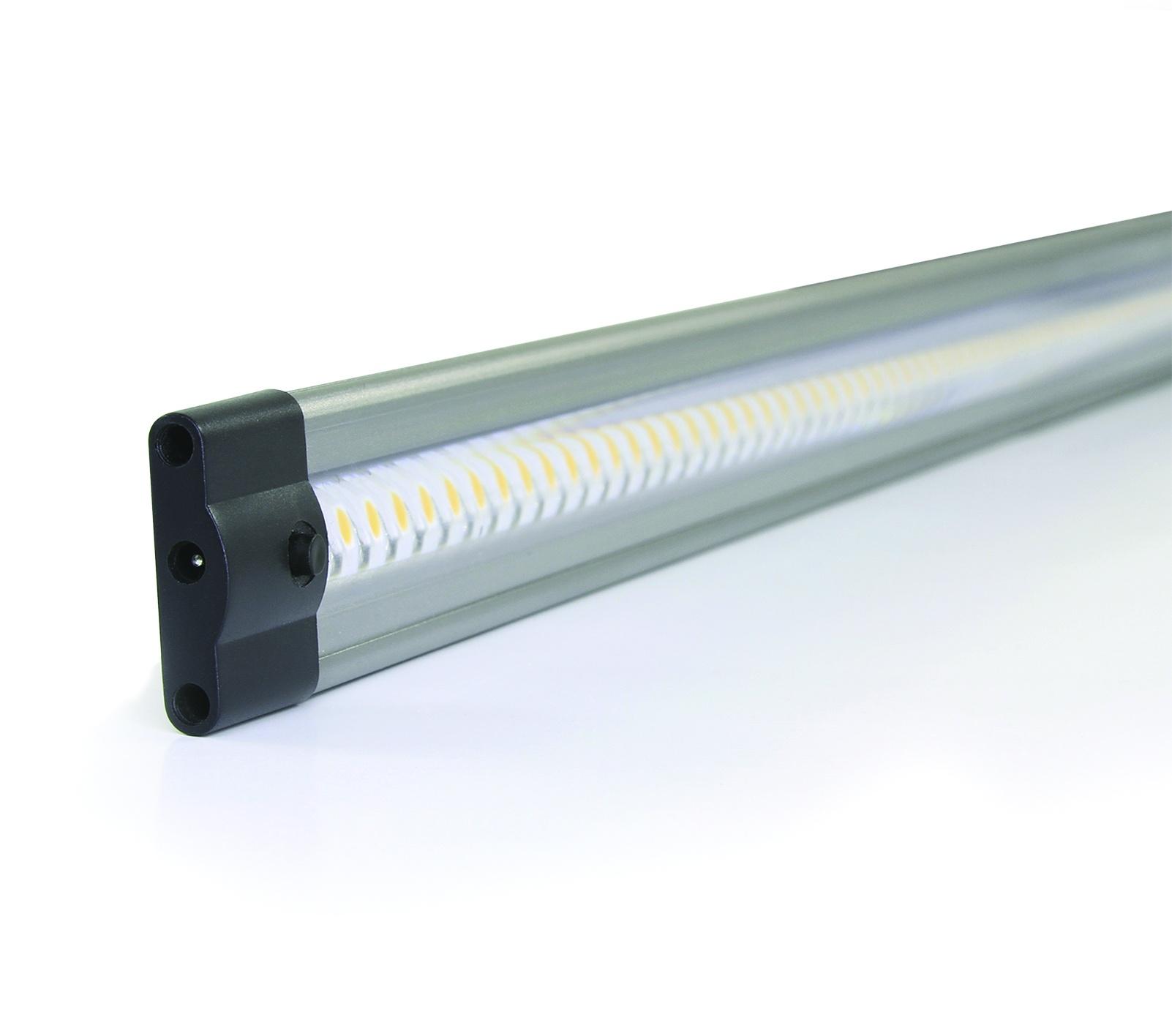 24 Volt Led Linear Under Cabinet Light Eco Energy Management